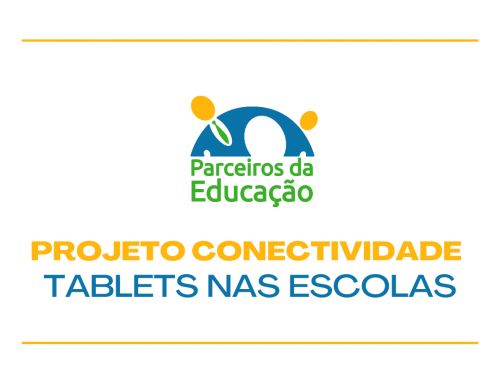 Projeto Tablets nas Escolas